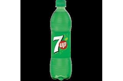7UP 0,5 л