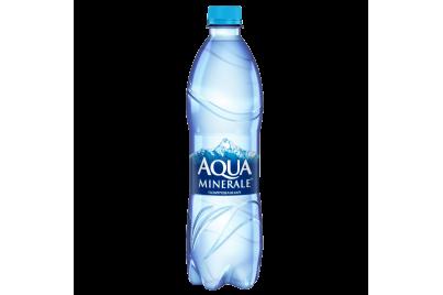 Аква Минерале газированная 0,5 л